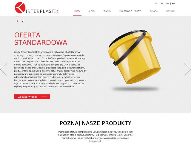 Interplastik Sp. z o.o