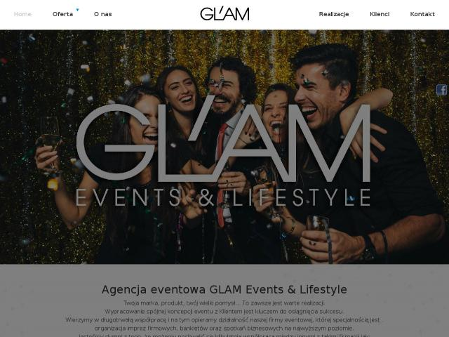 GLAM Events & Lifestyle